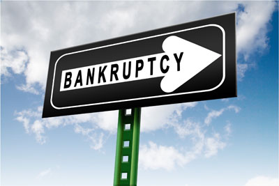 Bankruptcy Home